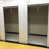 Climate Controlled Self-Storage Units at Black and Gold Self Storage in Iowa City