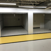 Climate Controlled Self-Storage Unites at Black and Gold Self Storage in Iowa City
